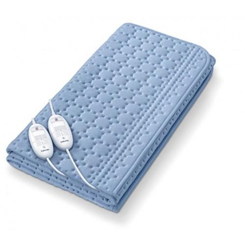 德國博依床墊型電毯 TP 88 XXL(雙人雙控定時型)