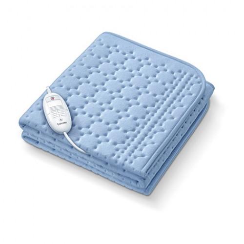 德國博依床墊型電毯 TP80 (單人定時型)