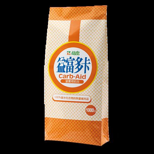 益富-多卡-營養補給品