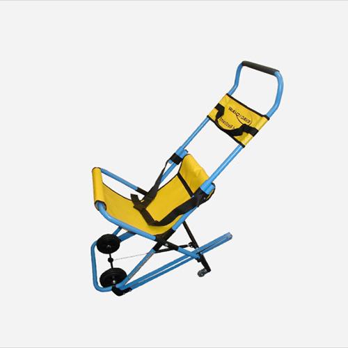 EVAC+CHAIR緊急救護搬運椅300H(一般下樓用)