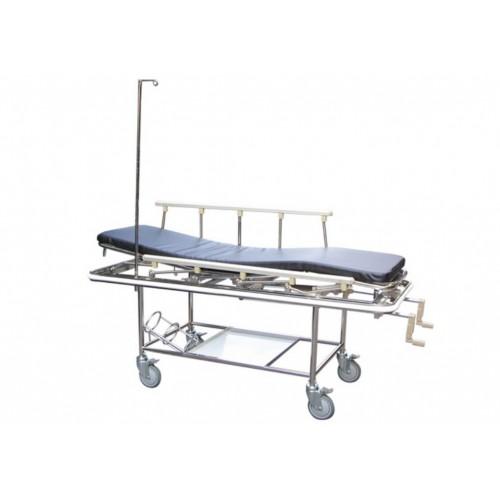 YH026 二搖桿急診推床