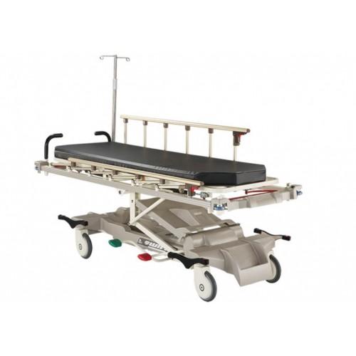 YH032 豪華油壓急診推床(單油壓缸)