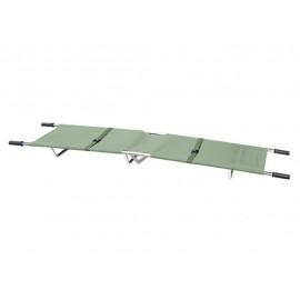 YH114 不鏽鋼二折式擔架