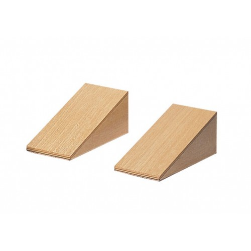YH239-2 楔型板30度(1對2個)