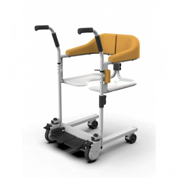 YH251-2 多功能移位護理椅