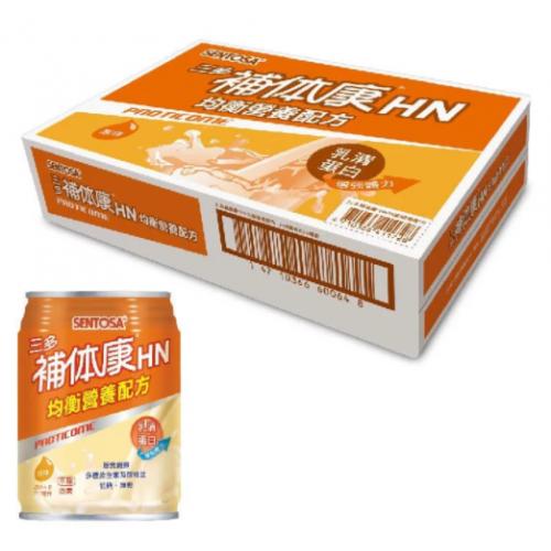 三多補体康®HN均衡營養配方