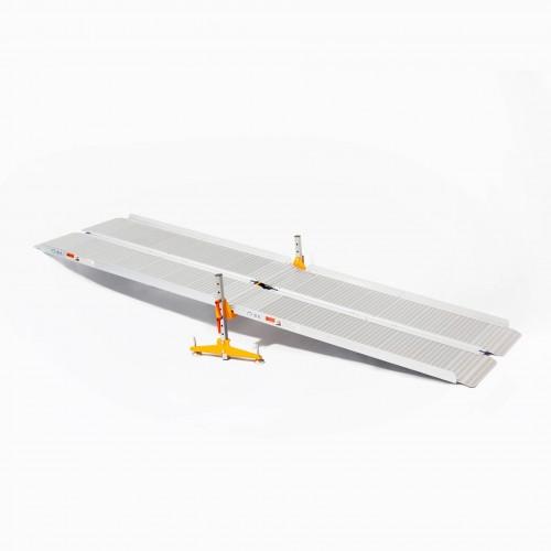 添大Tienta組合式斜坡板