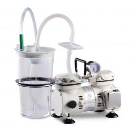 福康照護抽痰機TC-2000V(雙缸)